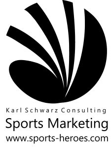 Sports Heroes by Karl Schwarz Consulting Sports Marketing