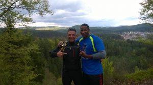 Sports Heroes Trailrunning