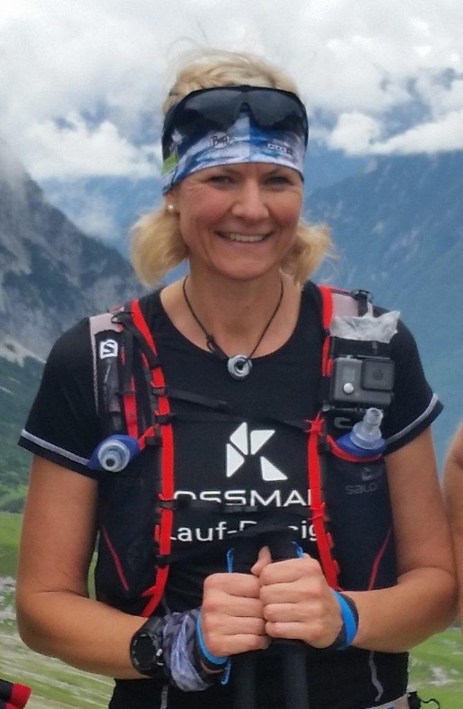 Sports Heroes Nordic Walking